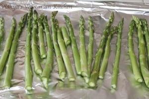 CleanedAsparagus