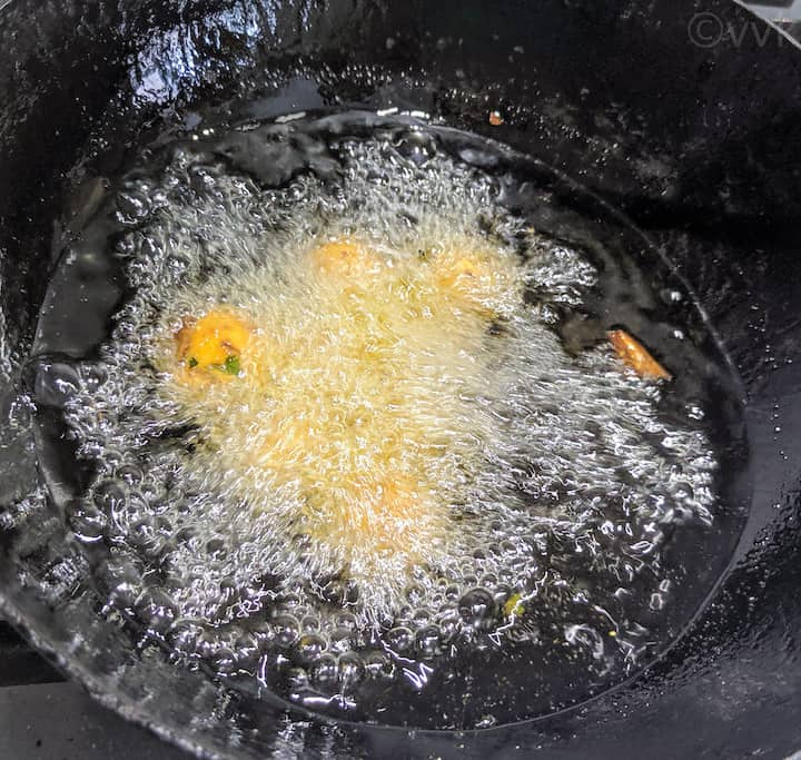 frying patnam pakodi