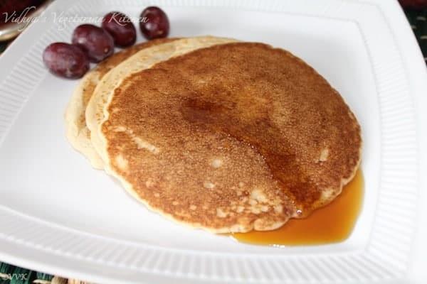 EgglessPancakes