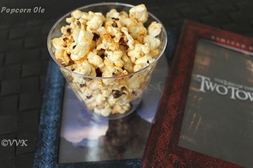Popcorn Ole