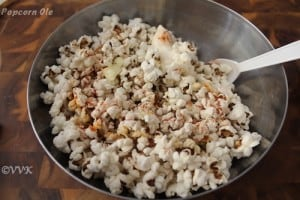 PopcornOle