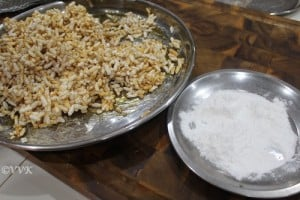 KarthigaiPoriUrundai
