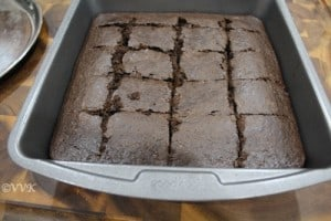 BrownieSlices