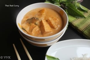 RedCurry