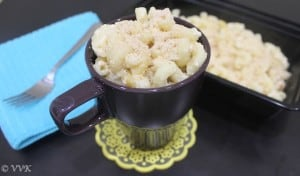 SlowCookerMacnCheese