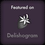 my delishogram gallery