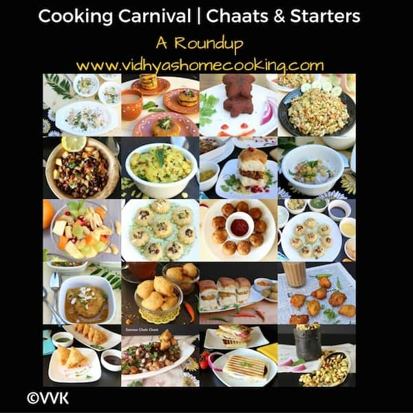 Cooking Carnival | A Quick Recap