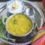 AndhraStyleDosakayaPappu