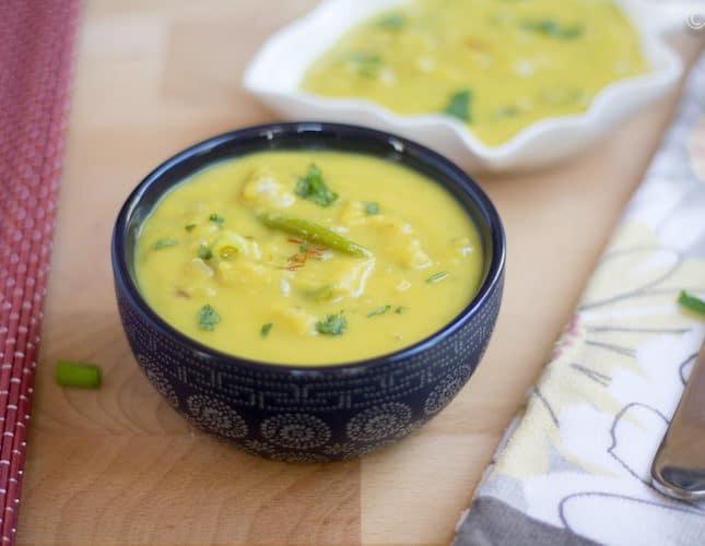 Instant Pot Sultani Dal