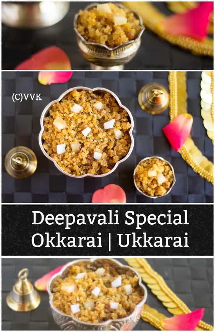 Deepavali Okkarai