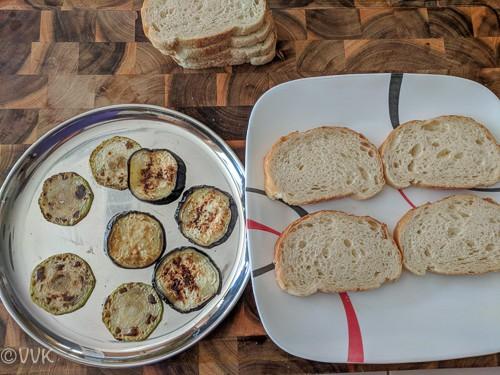 EggplantSandwich