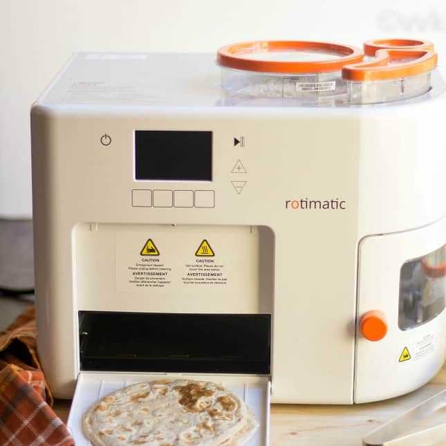 Image result for rotimatic