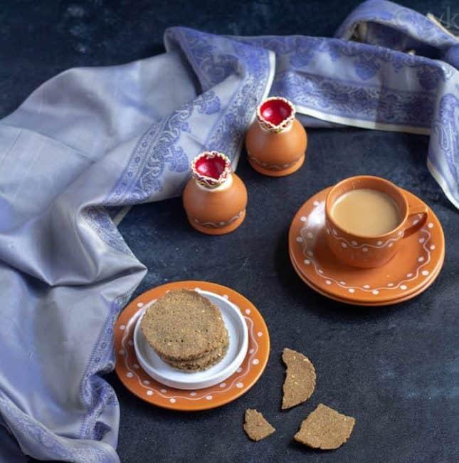 Kambu | Bajra Thattai