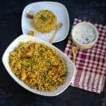 vidhyas veg biryani