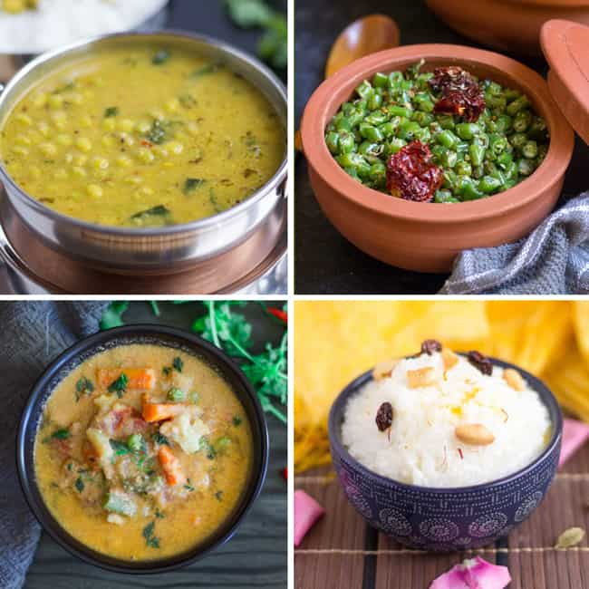 25 Easy Instant Pot South Indian Recipes Vidhya S Vegetarian Kitchen