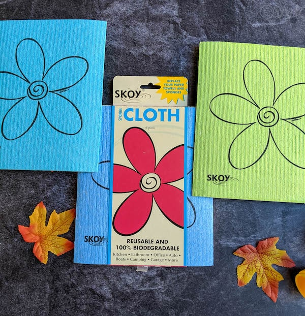 eco friendly cleaning cloths