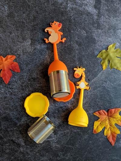 tea diffuser
